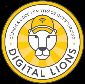 Fair Trade Brand Design – Digital Lions
